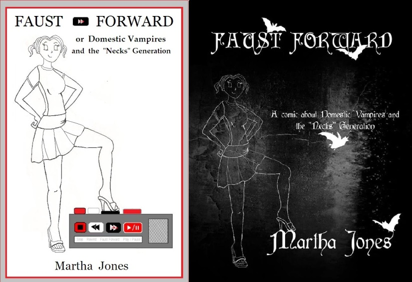 faust forward side by side
